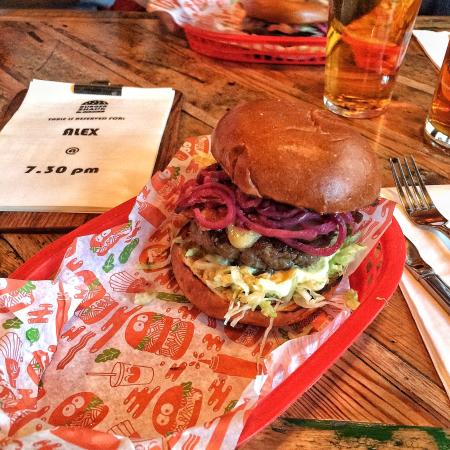 Photo of Bar The Royal Oak at 74-76 York Street, London W1H 1QN, United Kingdom