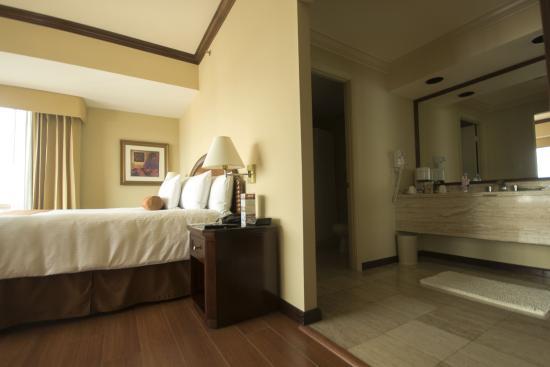 Photo of Clarion Suites Guatemala Guatemala City
