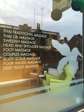 massage vallensbæk thai massage anmeldelser