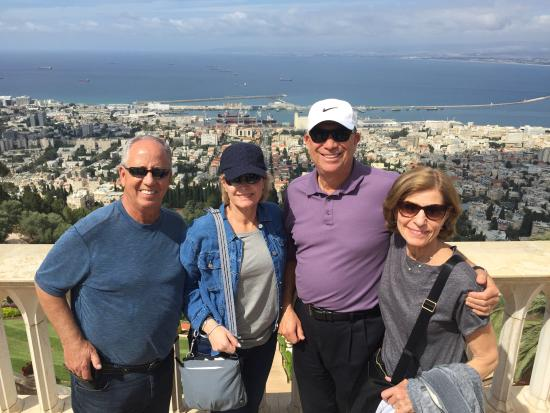 Tour Israel 4U Private Tours: Great time in Israel