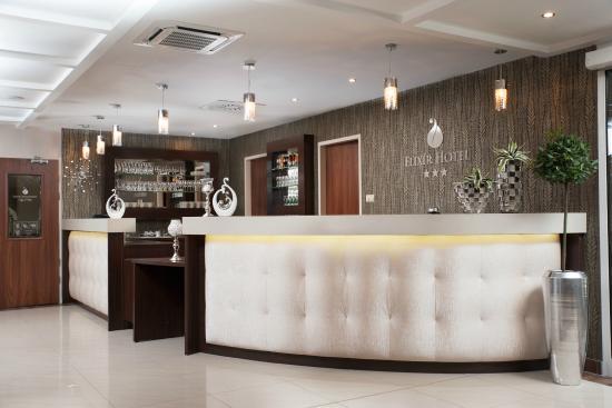 Elixir Medical Wellness Hotel