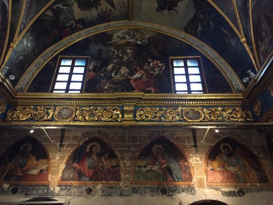 Gallipoli, Italien: GLI EVANGELISTI