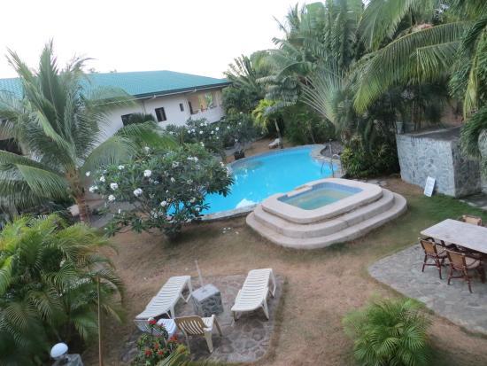Alona Swiss Resort: pool