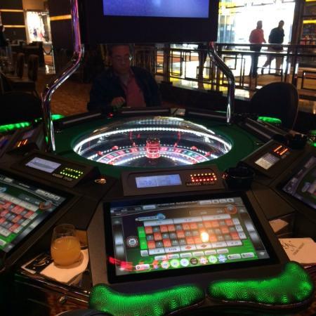 Spin casino chile