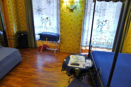 Residenza Ave Hotel: Room # 6