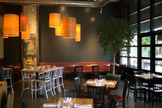 Nice Restaurant In East Grand Rapids Review Of Terra Mi Tripadvisor