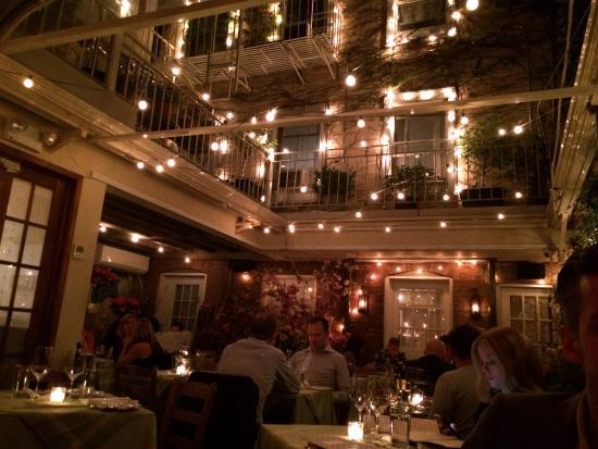 Palma Restaurant Nyc Tripadvisor
