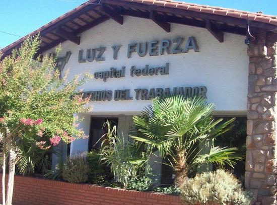 Hotel Luz y Fuerza