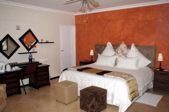 Pniel, Südafrika: Peerboom Room 4
