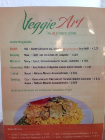 Veggie-Art
