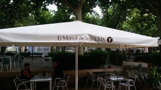 Bar Restaurant La Bauma