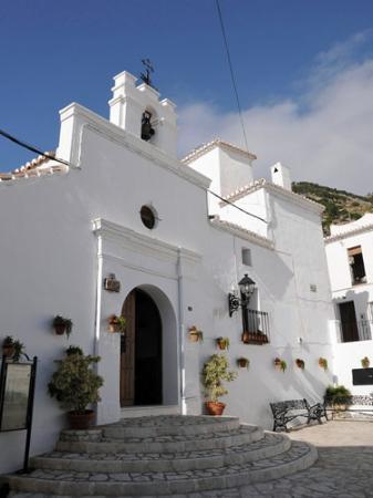 La Casa de la Iglesia
