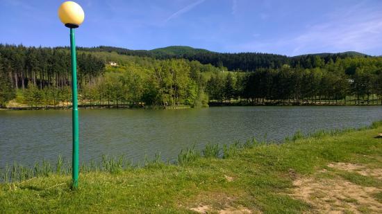 2 - Foto di Lago di Acquapartita, Bagno di Romagna - TripAdvisor