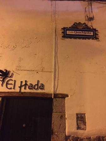 El Hada