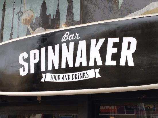 Spinnaker Bcn