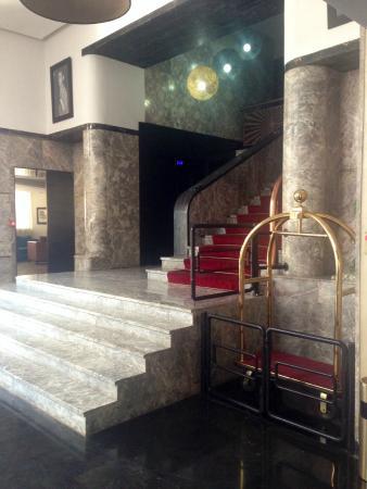 Imperial Casablanca Hotel & Spa : 2