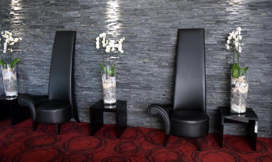 Mercure Hotel Hagen: Eingangsbereich