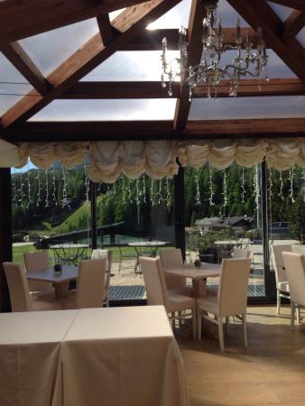 Faloria Mountain Spa Resort: photo0.jpg