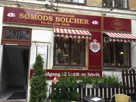 Somods Bolcher (Candy Factory): photo0.jpg