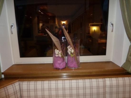 Hotel Salten: Deko