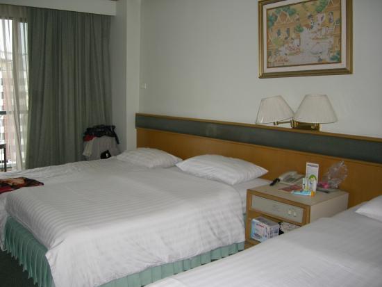 코지 비치 호텔 사진