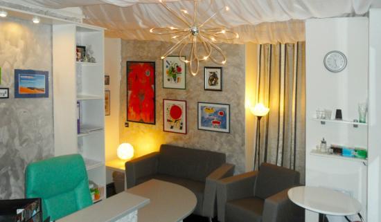 Lounge Hostel Carnevale