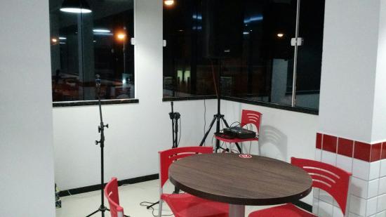 Imbuia, SC: Restaurante e Pizzaria Taykinho