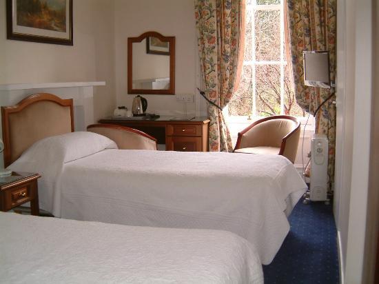 Terrace hotel edinburgh ngiltere konuk evi yorumlar for 37 royal terrace edinburgh eh7 5ah