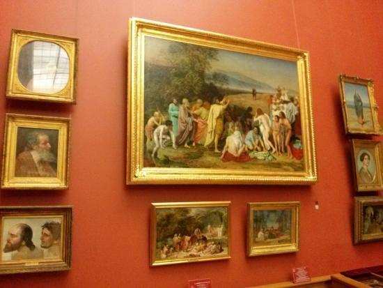 Russisches Museum: Без слов