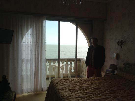 Primavera : Balcony from interior