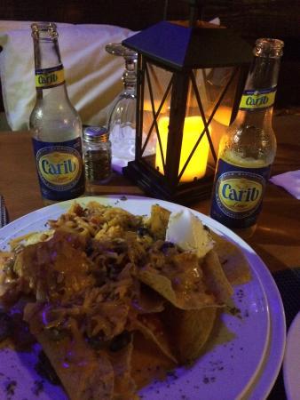 Mine Shaft Cafe : Nachos
