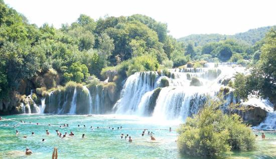 Krka Tour from Split