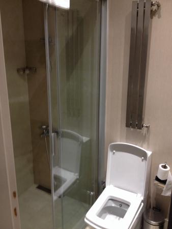 Comfort Beige Hotel Istanbul