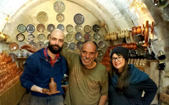 Chez Bircan Pottery