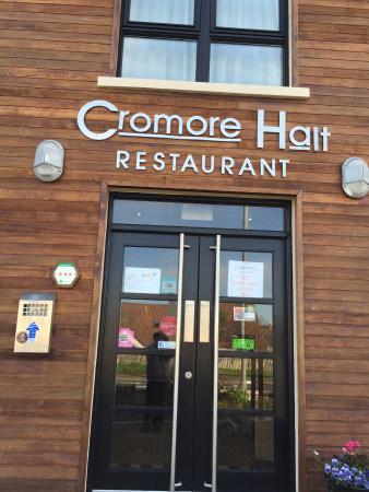 Cromore Restaurant