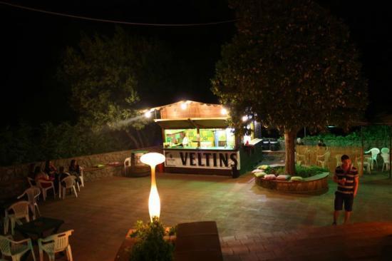 Chiosco Bar S. Chiara