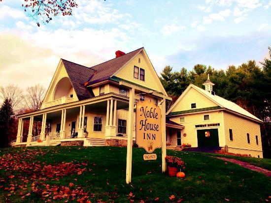 Noble House Inn