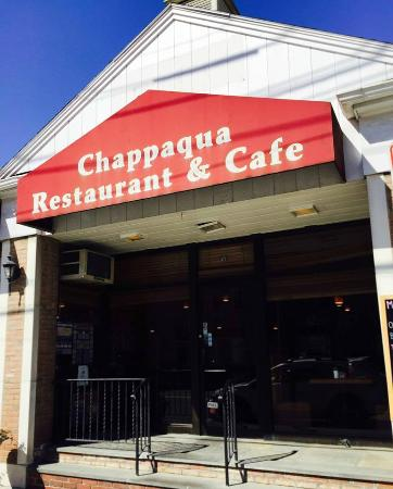 Chappaqua Restaurant & Cafe