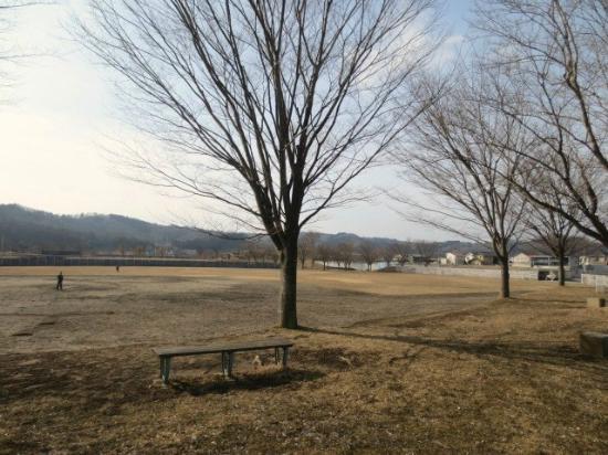 Ogawara Park