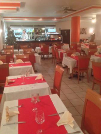 Restaurant Pizzeria Quadrifoglio
