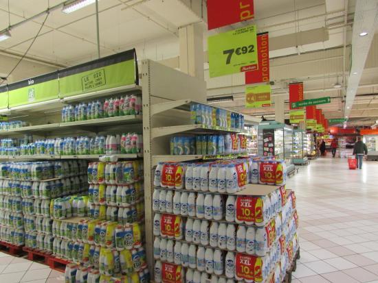 shopping centre 2 photo de centre commercial val d. Black Bedroom Furniture Sets. Home Design Ideas