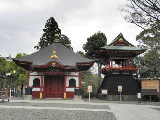 Il Tempio - Picture of Naritasan Shinshoji Temple, Narita - TripAdvisor