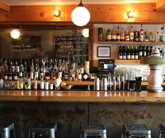 Photo of Bar Lavender Lake at 383 Carroll St, Brooklyn, NY 11231, United States