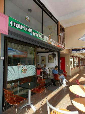 Comptoir D'italie