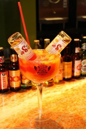 Chonga Bar