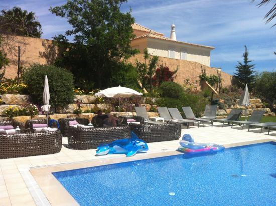 Pool - Pinheiros da Balaia Villas Photo