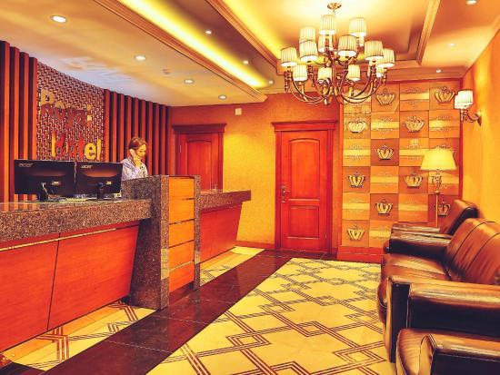Royal hotel ulaanbaatar prices reviews mongolia for Decor hotel ulaanbaatar mongolia