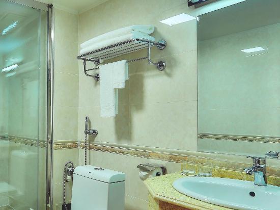 Bayangol Hotel Room Rate