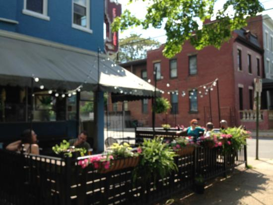 Curbside Cafe Richmond Menu Prices Restaurant Reviews Tripadvisor