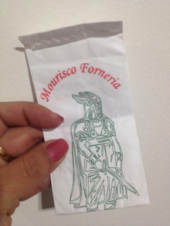 Mourisco Forneria
